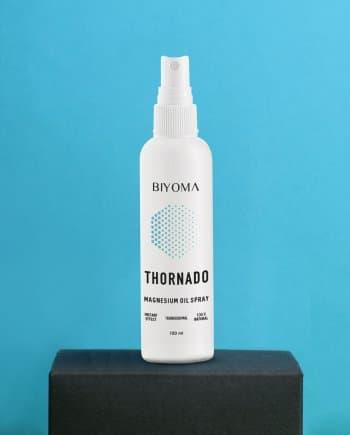 biyoma magnesiumspray voor gewrichten en huid