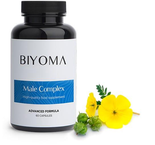Male Complex - biyoma male