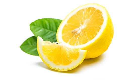Vitamine C - citrus
