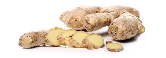 Digestion Complex - ginger root