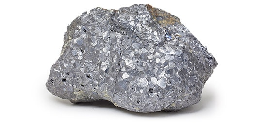 Male Complex - zinc